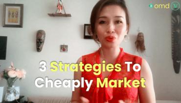 3 strategies to cheaply market new thumbnail