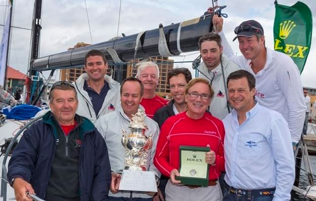 sydney hobart yatch race