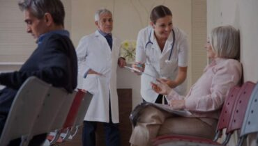 5 Quick Tips for Turning Wait Times Into Patient Satisfaction