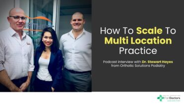 How To Scale To Multi Location Practice