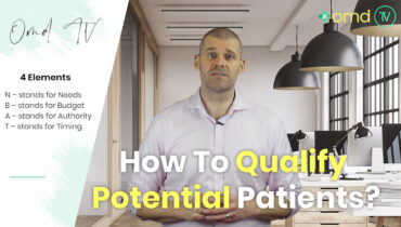 How to Qualify Potential Patients