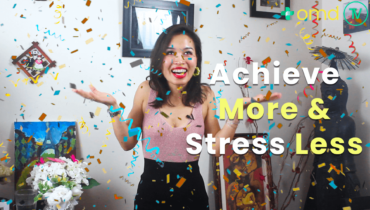 How To Acheive More With Less Stress