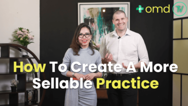 How To Create a More Scalable & Sellable Practice podcast