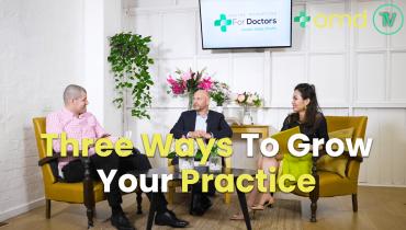 Three Ways To Grow Your Practice Video